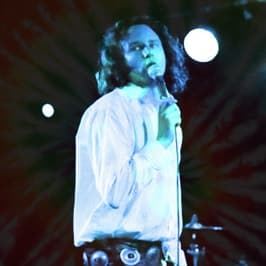 The Doors Tribute - The Doors Alive 2020 Tour - Book Tickets Now - Lead Singer
